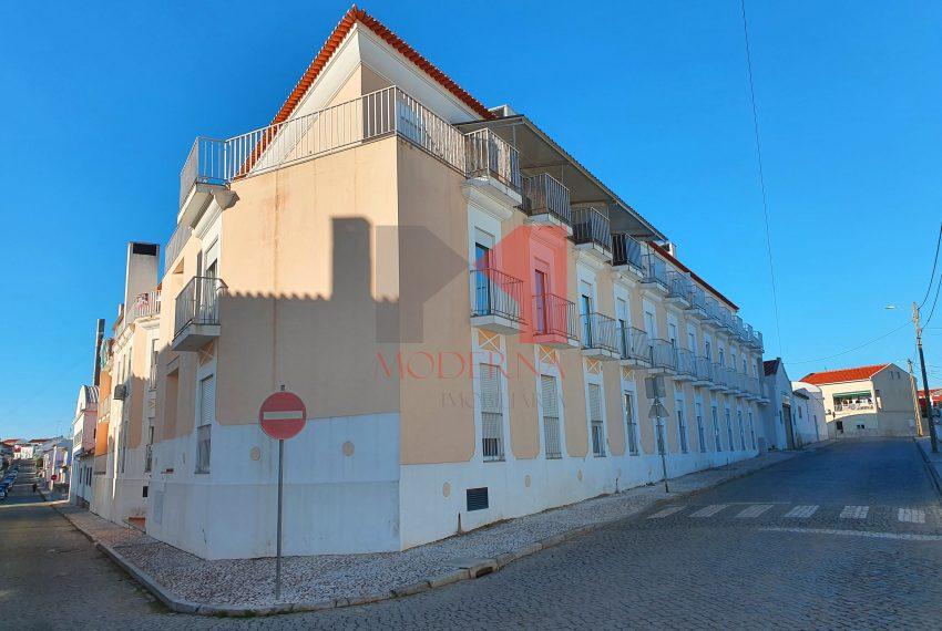 Apartamento T3 Campo Maior